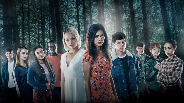 Netflix Acquires Global Rights to British Teen Drama The A List