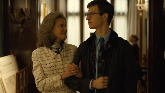 The Goldfinch First Look Video Features New Footage
