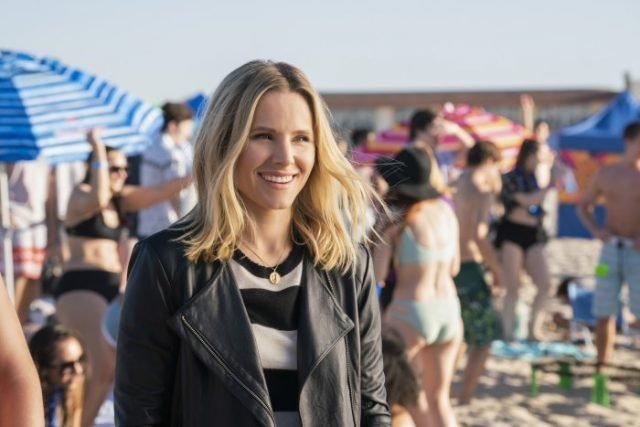 Veronica Mars Season 4 Photos and Synopses Released