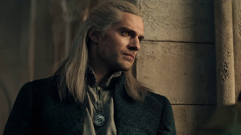 Netflix's The Witcher Will Never Adapt the Video Games, Says Showrunner
