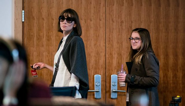 Go Behind the Scenes of Where'd You Go Bernadette in New Featurette