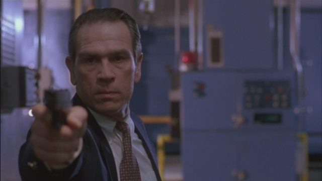 The 9 Most Memorable U.S. Marshals in Television and Film History