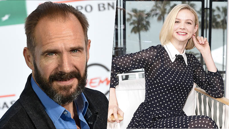 Carey Mulligan Joins Ralph Fiennes in Netflix Drama The Dig