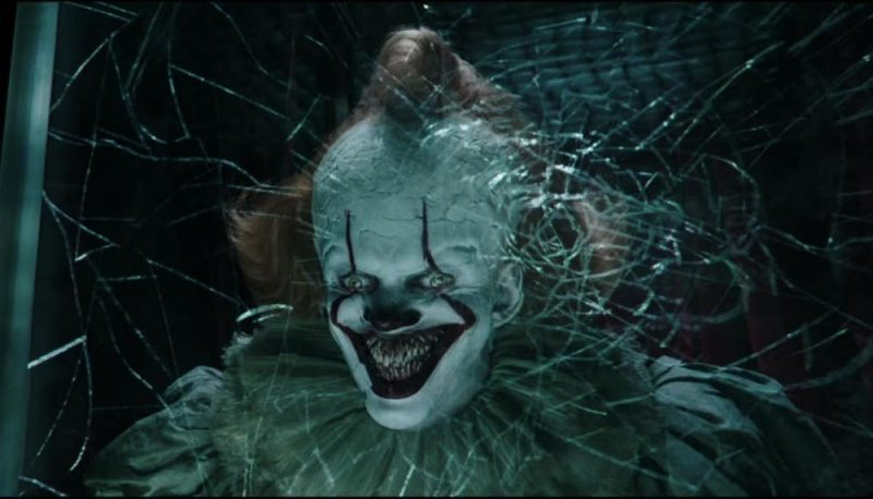 It: Chapter Two eyeing $110 million
