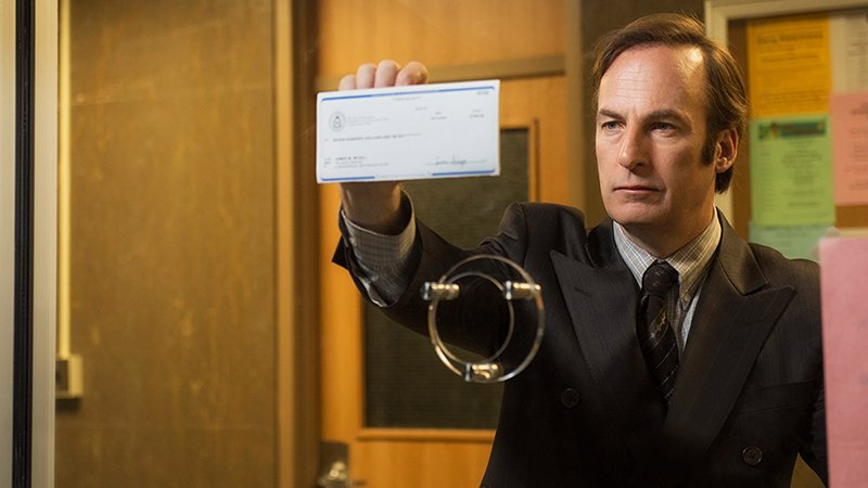 Bob Odenkirk Confirms Breaking Bad Movie Already Finished