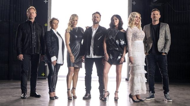Guess Who's Coming Home in the New BH90210 Promo
