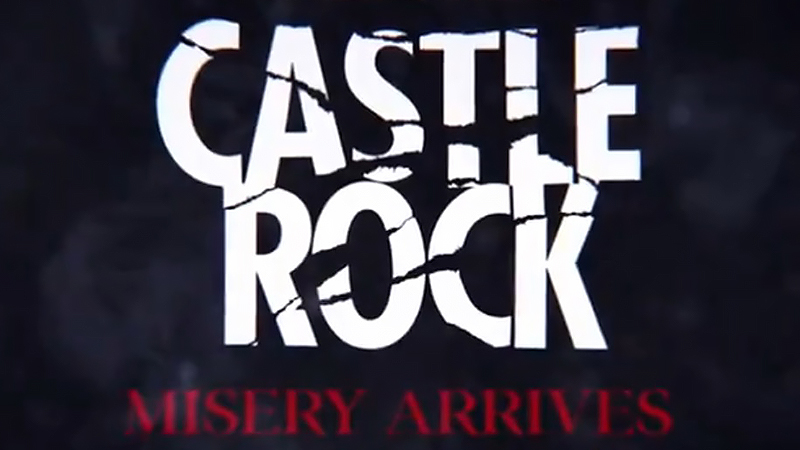 Misery Arrives When Castle Rock Season 2 Launches This October