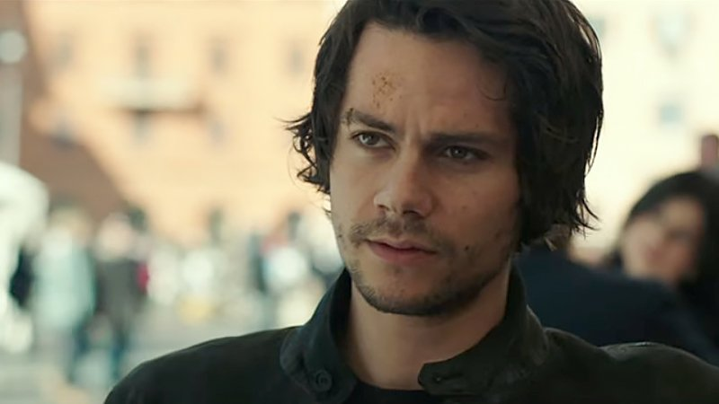 Dylan O'Brien Joins Mark Wahlberg's Action-Thriller Infinite