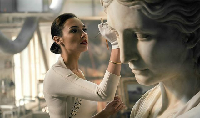Gal Gadot Confirmed to Star in Showtime's Hedy Lamarr Miniseries