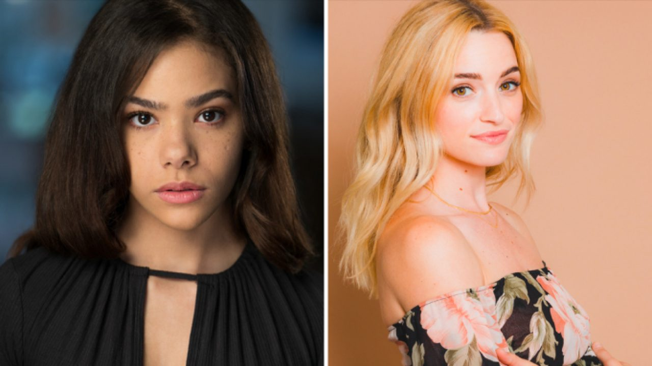 Ginny & Georgia: Netflix Rounds Out Cast for New Coming-of-Age Series