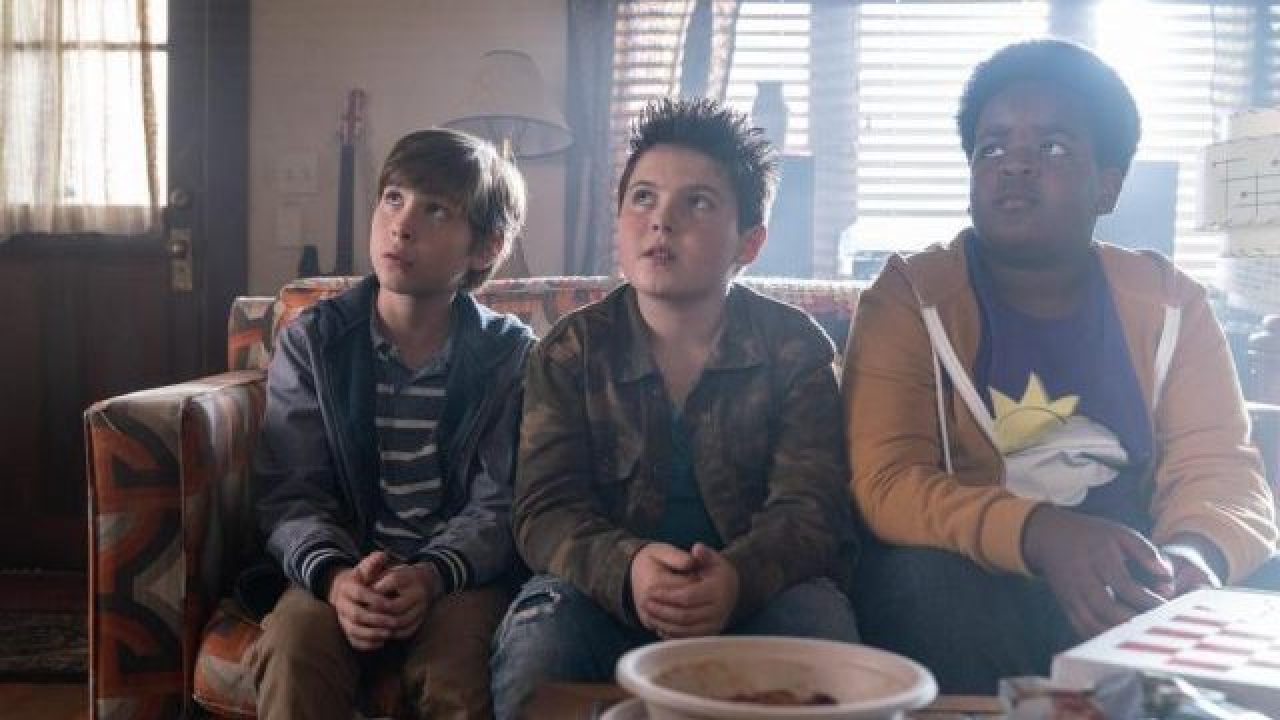 Image result for good boys movie