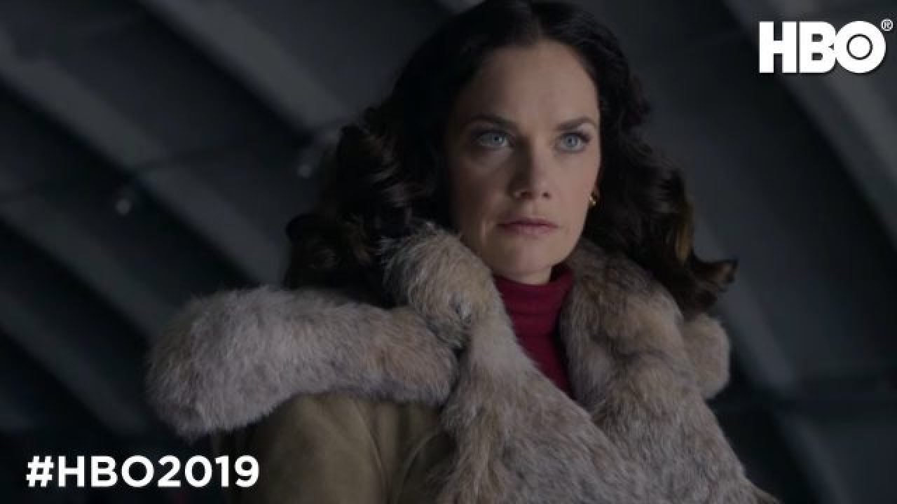 New Hbo Series 2020 HBO Promo Reel Features First Look at New 2020 Shows