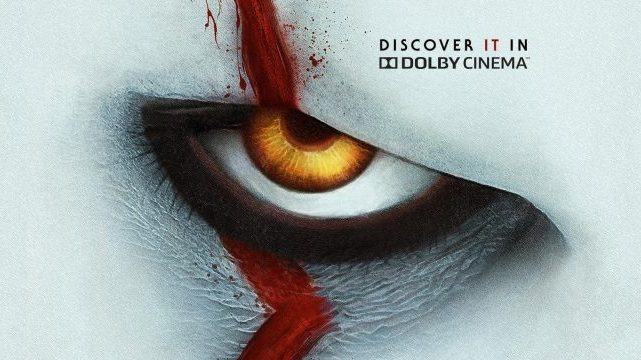 Pennywise Waits for The Losers Club in New Dolby and IMAX Posters