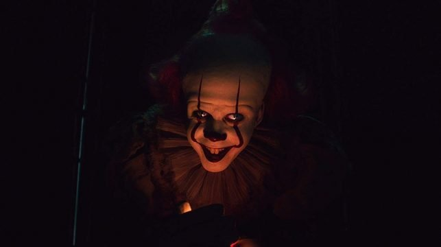 Bill Skarsgård Open To The Possibility of Playing Pennywise Again