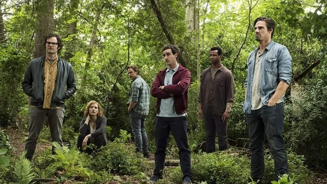 Pennywise Misses The Losers Club in New IT Chapter 2 TV Spots