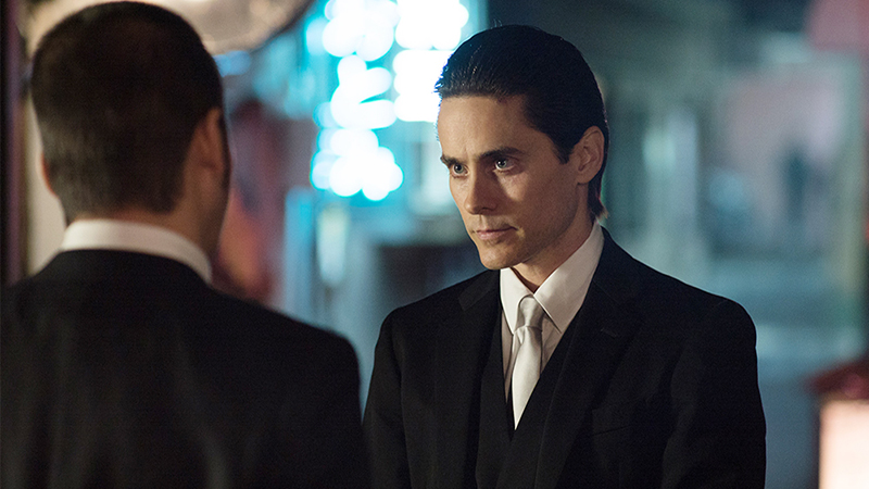 Jared Leto in Early Talks for Serial Killer Role in The Little Things