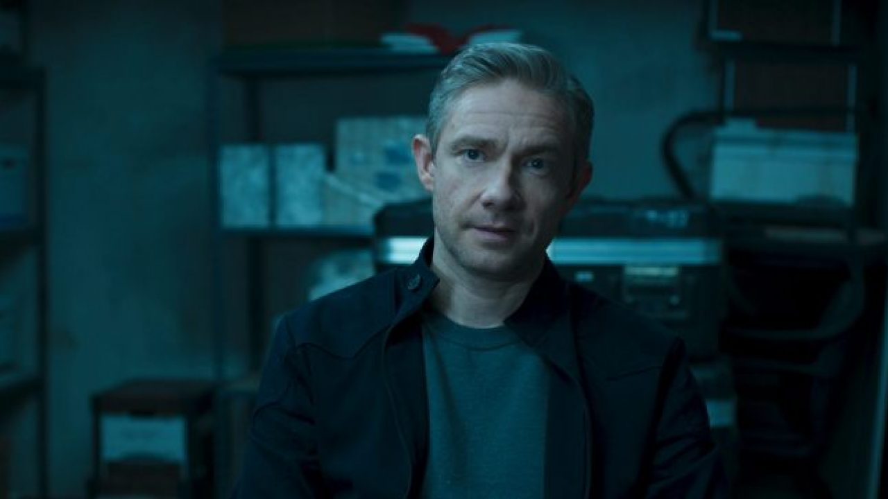 Black Panther 2 Martin Freeman Says Production Could Begin In 2021