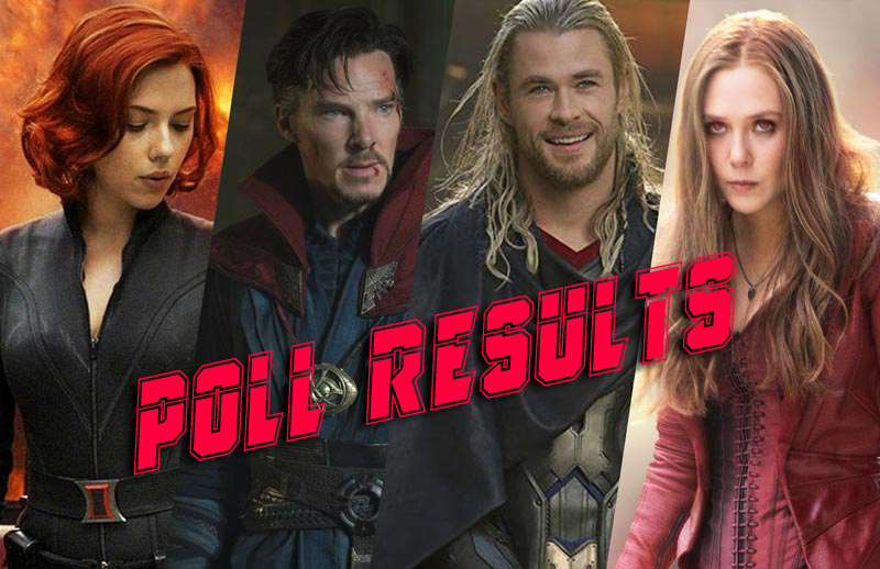 POLL RESULTS: Which Marvel Phase 4 Project Are You Most Excited For?