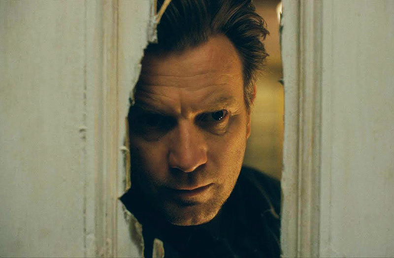 New Doctor Sleep Trailer Takes a Shine to Danny Torrance