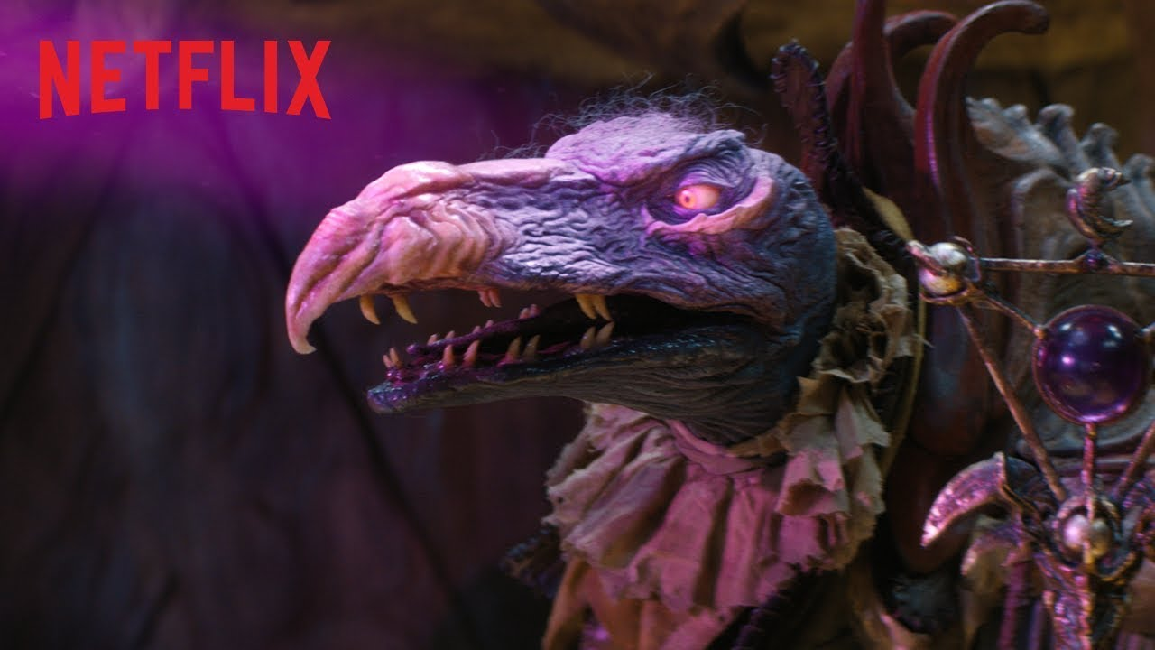 Light the Fires of Resistance in the Dark Crystal: Age of Resistance Trailer