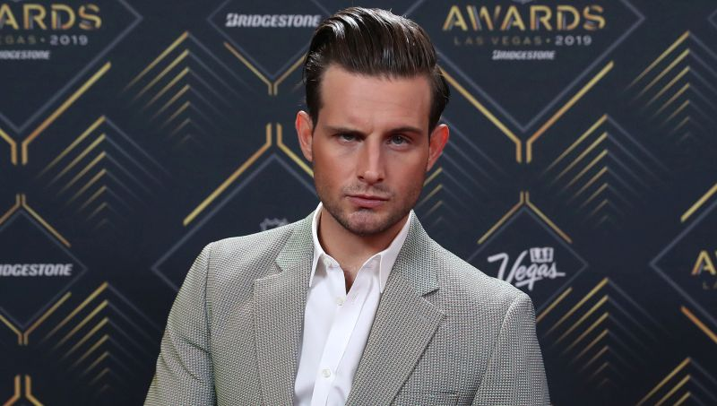 The Walking Dead Spinoff Series Adds Nico Tortorella to Cast