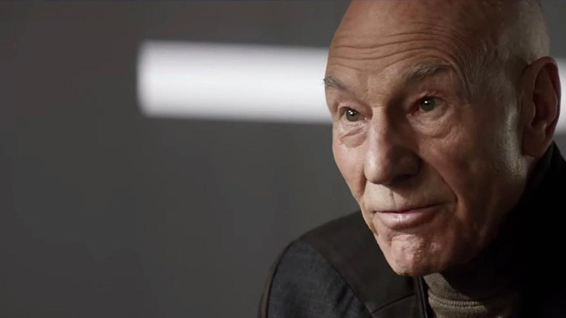 Star Trek: Picard Prequel Novel and Comic Book Series in the Works