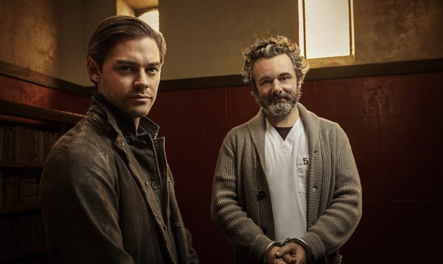 Learn from The Killer's Perspective in New Prodigal Son Featurette