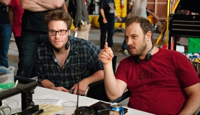 Seth Rogen & Evan Goldberg Producing A United Nations Comedy at CBS