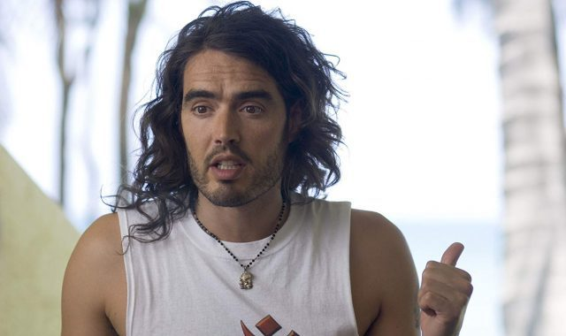 Russell Brand in Talks to Join Kenneth Branagh's Death on the Nile