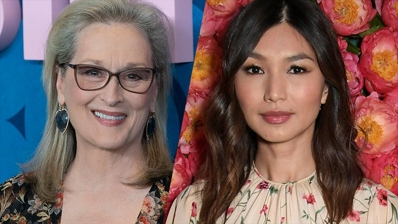 Let Them All Talk: HBO Max Acquires Soderbergh Comedy Starring Meryl Streep, Gemma Chan
