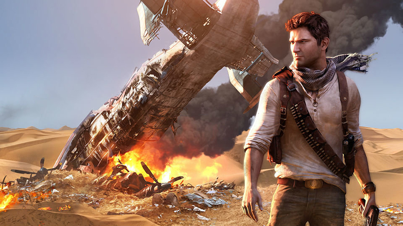 Director Dan Trachtenberg Exits Uncharted Movie from Sony's PlayStation Production