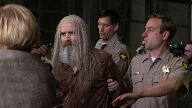 Exclusive: Bill Moseley Talks 3 From Hell Return, Rob Zombie's Evolution