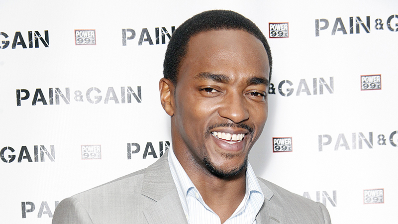 Anthony Mackie's The Banker Gets Theatrical Release Date From Apple