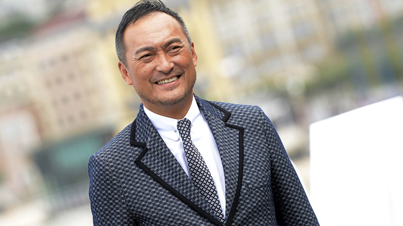 HBO Max's Tokyo Vice Lands Ken Watanabe For Key Role
