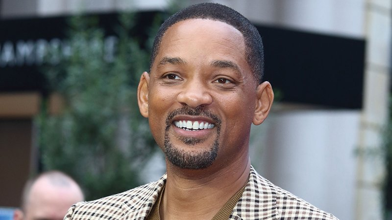 Netflix Crime Biopic The Council Lands Will Smith to Star