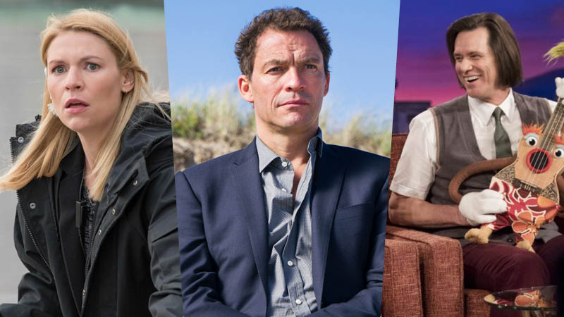 Showtime Delays The Affair Finale, Kidding Premiere to Pair with Homeland