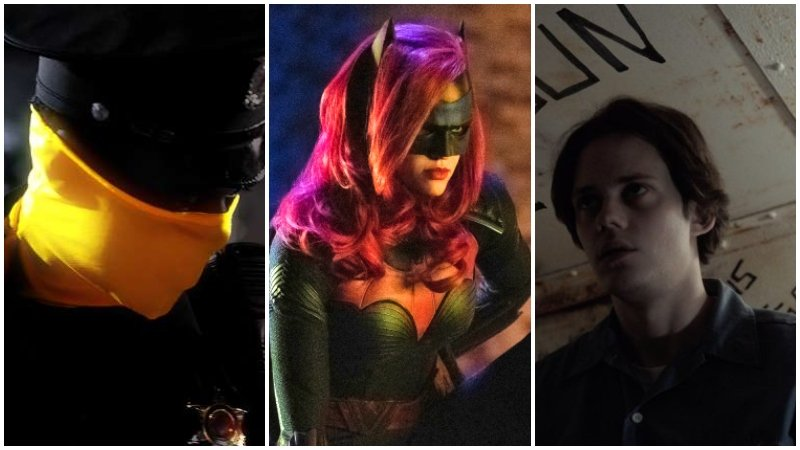 WBTV Bringing Watchmen, Castle Rock, and More to NYCC