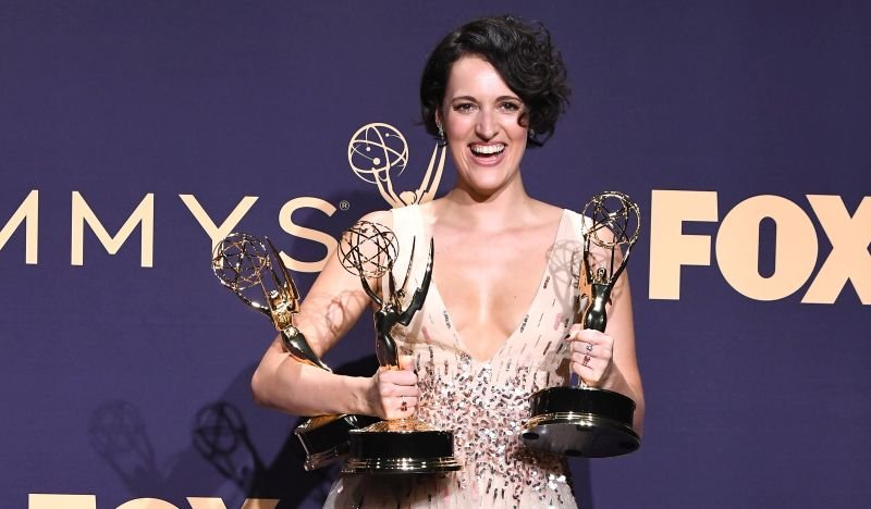 Phoebe Waller-Bridge Signs First Look Deal with Amazon