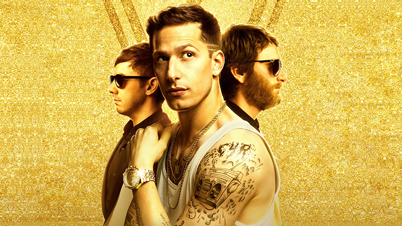 Alamo Drafthouse Hosting Popstar: Never Stop Never Stopping Sing-Along