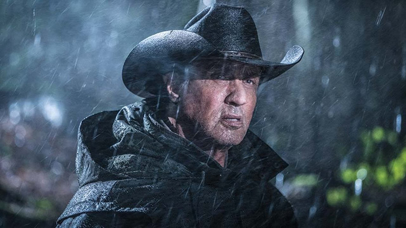 First Blood Author Calls Rambo: Last Blood a Mess