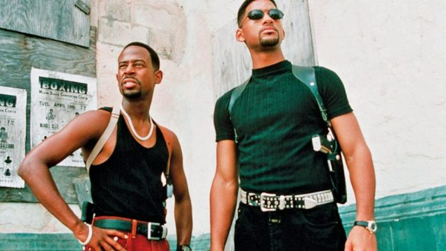 The Best Buddy Cop Duos Ranked