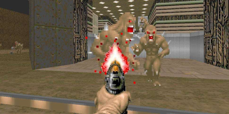 Masters of Doom Cast & Director Set for Video Game-Centric Pilot