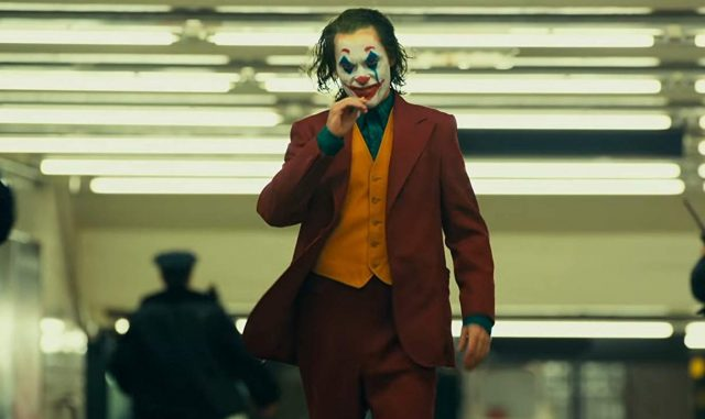 International Trailer For Joker Released Featuring New Footage