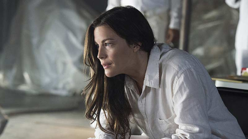 Liv Tyler to Star Opposite Rob Lowe in FOX's 9-1-1: Lone Star Series