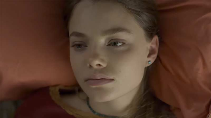 Looking for Alaska Trailer: One Moment Can Change Everything