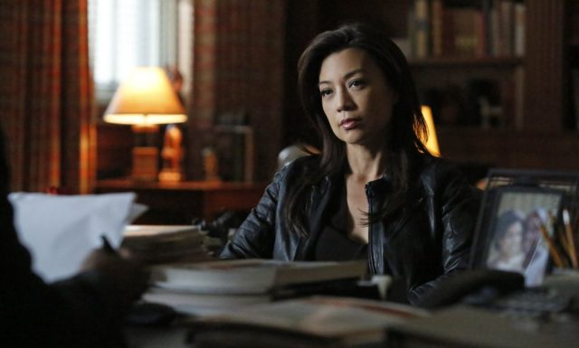 Ming-Na Wen to Guest Star in Awkwafina Is Nora from Queens
