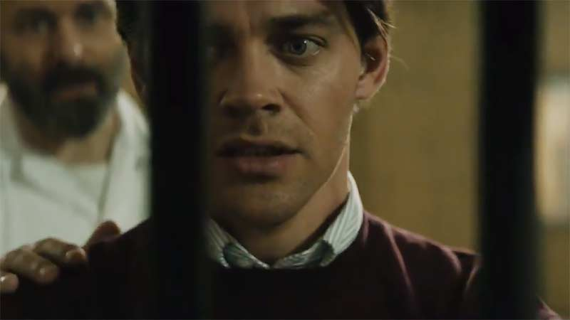 Prodigal Son Clip: Malcolm Has a Conversation with His Serial Killer Father