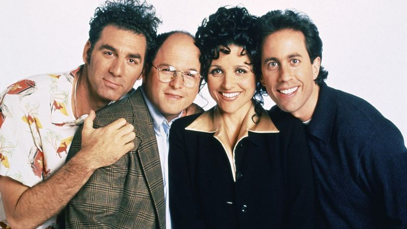 Seinfeld Streaming Rights: Netflix Nabs All 180 Episodes....Starting in 2021