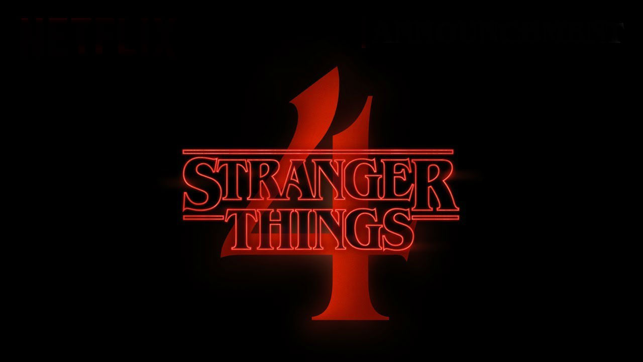 Stranger Things 4 Officially Confirmed!