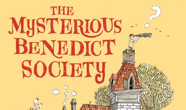The Mysterious Benedict Society Series Adaptation In The Works At Hulu